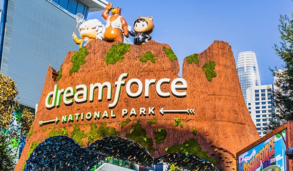 Dreamforce National Park image