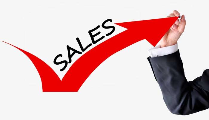 sales check