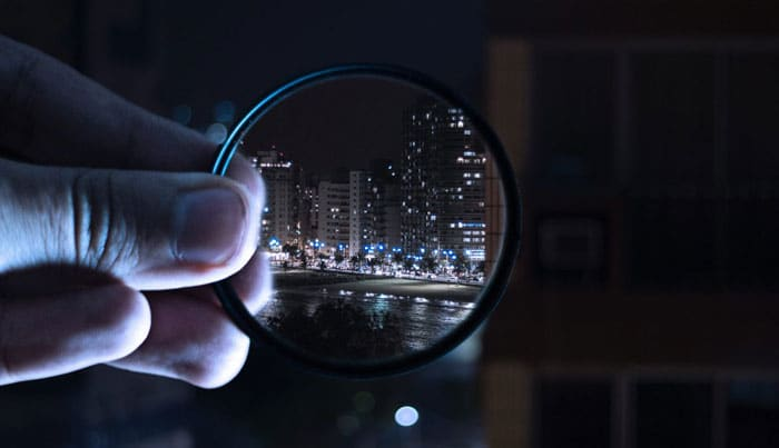 digital transformation of utilities