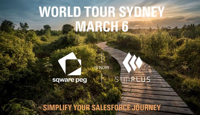 world tour 2019 sydney