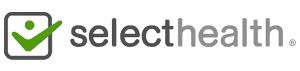 logo of SelectHealth (which also took advantage of our managed services in achieving their goals)
