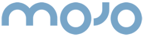 logo of Mojo (which also partnered with simplus for managed services)