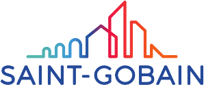 logo of Saint-Gobain which sought our CRM solutions for the manufacturing industry