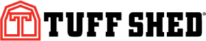logo of Tuff Shed, a manufacturing client which also availed of our CRM solutions