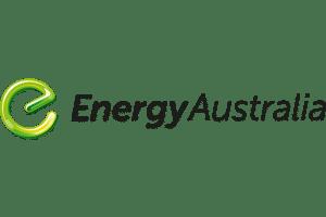 Energy Australia logo